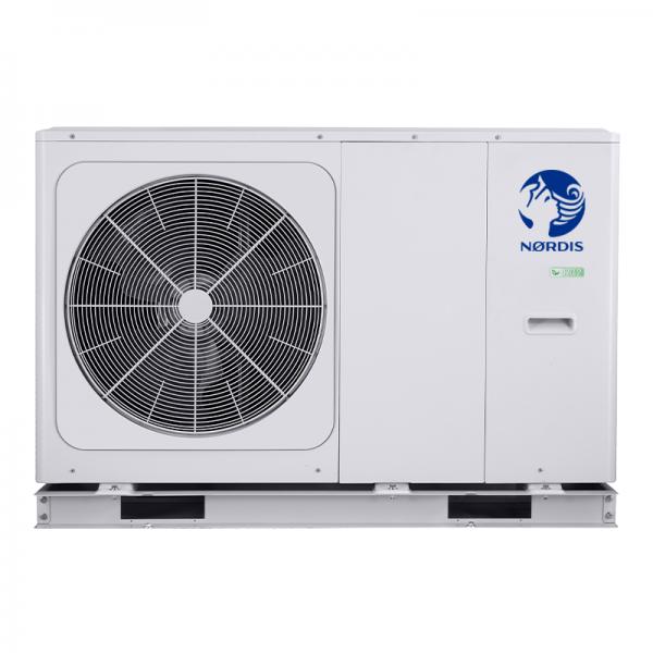 Optimus Pro Mono Теплові насоси типу 3