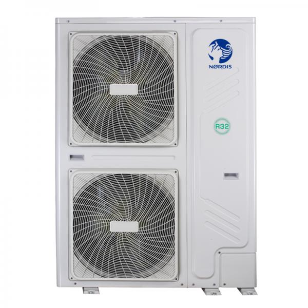 Optimus Pro Mono heat pump 4