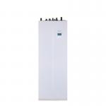 Тепловий насос повітря-вода NORDIS Optimus Pro з резервуаром для гарячої води 3